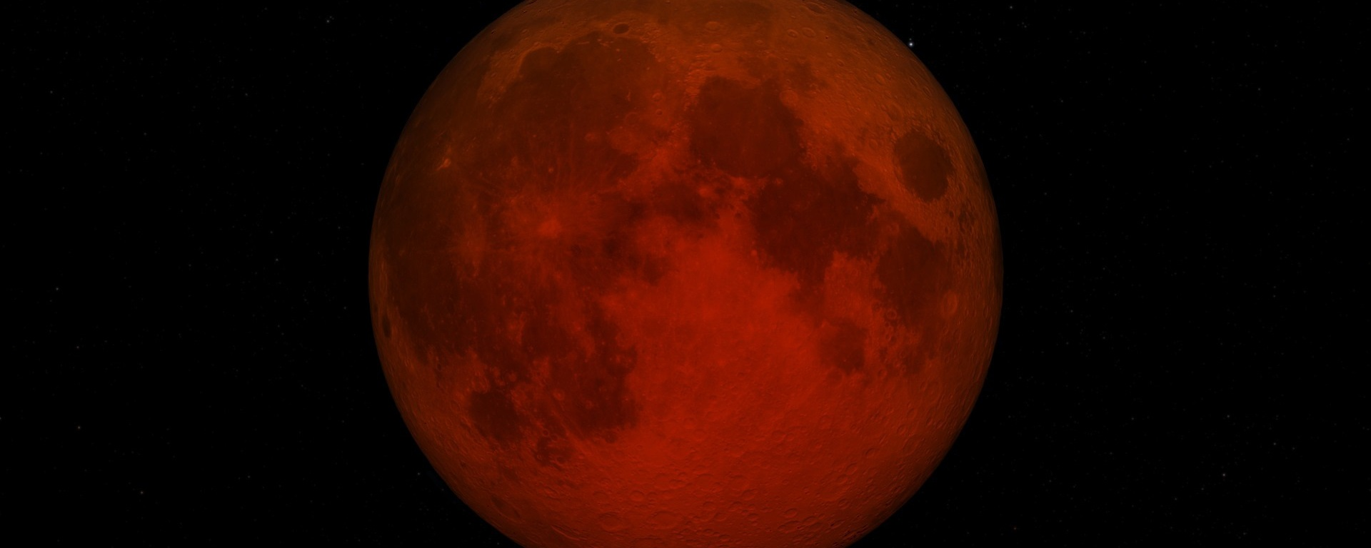 blood moon eclipse leo - photo #19