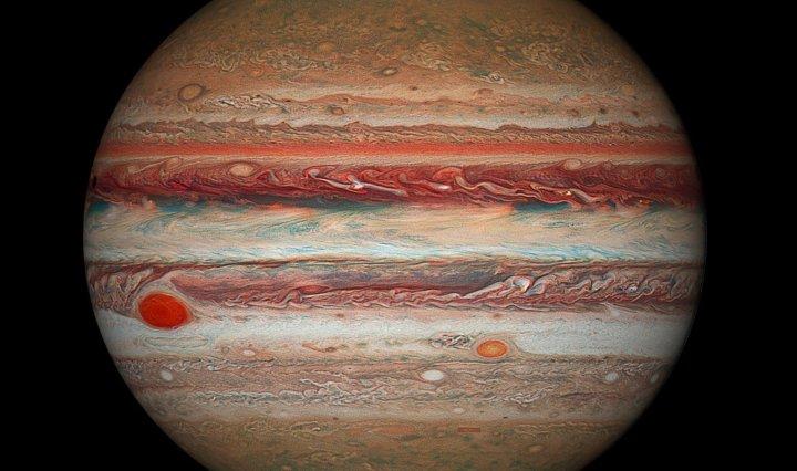 Jupiter in Sagittarius, Nov 2018 to Dec 2019 – Tinaheals